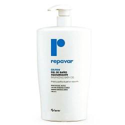 Repavar Oil-Free Gel de Baño Equilibrante 750ml