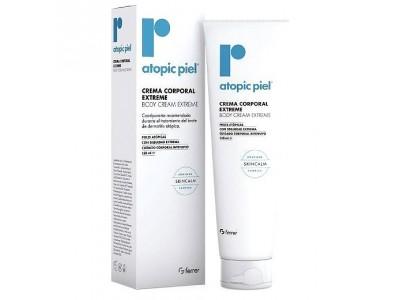 Atopic Piel Crema Corporal Extreme 150ml
