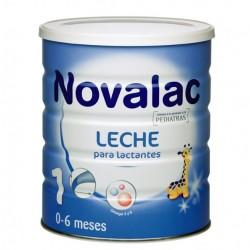Novalac 1 Leche para Lactantes 800g