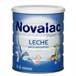 NOVALAC 1 LECHE PARA LACTANTES 800 GR