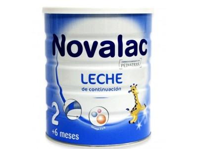 Novalac 2 Leche de Continuación 800g