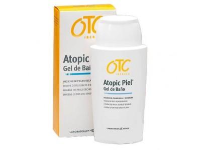 Otc Gel de Baño Atopic Piel 500ml