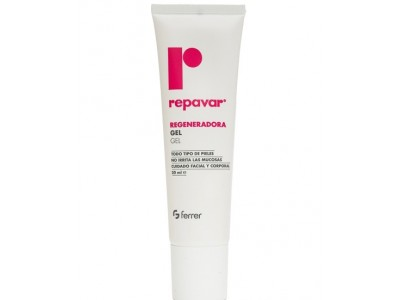 Repavar Gel con Canula 30ml