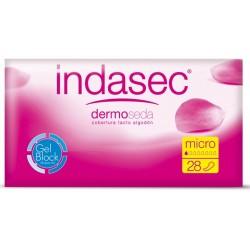 Indasec Micro 28 uds. 45ml