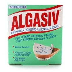 Algasiv Almohadillas Adhesivas Dentadura Superior 18 uds.