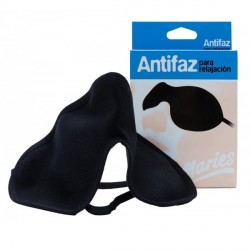 Antifaz para la Relajación