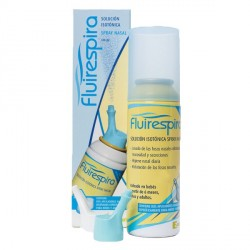 Fluirespira Isotónico Spray Nasal 100ml