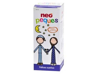 Neo Peques Felices Sueños 150ml