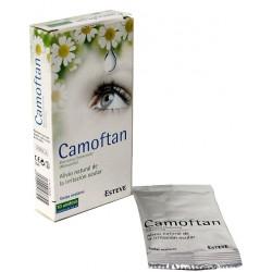 Camoftan Gotas Oculares 0,4ml 10 Unidosis