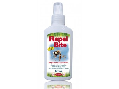 Repel Bite 100ml Repelente de Insectos