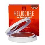 HELIOCARE COMPACTO OIL FREE BROWN SPF50
