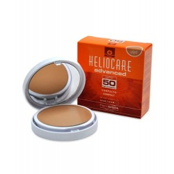 HELIOCARE COMPACTO COLOREADO LIGHT SPF50 10GR