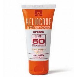 Heliocare Crema Incolora SPF50 50g
