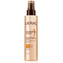 Lierac Sunific 1 Spray Lácteo SPF30 150ml