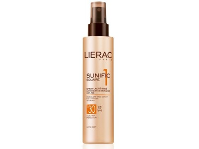 Lierac Sunific 1 Spray Lácteo SPF30 150ml