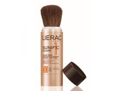 Lierac Sunific 1 Brocha Solar Sable SPF30 3.5g