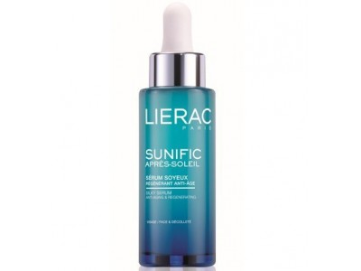 Lierac Sunific After Sun Serum Repara y Potencia 30ml
