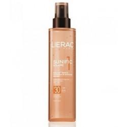 Lierac Sunific 1 Aceite Bronceador Spray SPF30 125ml