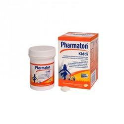 Pharmaton Kiddi 30 Comprimidos Masticables