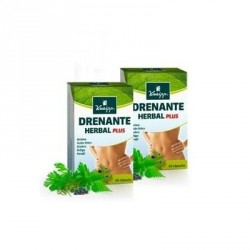 Kneipp Drenante Herbal Plus 60 Cápsulas