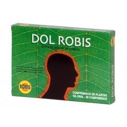 Dol Robis 60 Comprimidos