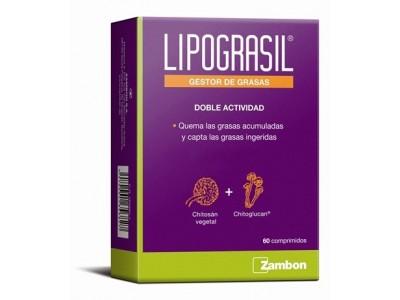Lipograsil Gestor de Grasas 60 Comprimidos