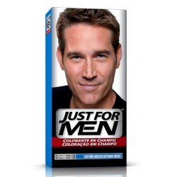 Just For Men Castaño Medio Natural