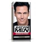 JUST FOR MEN NEGRO