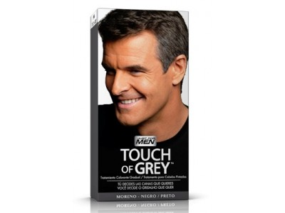 Just For Men Touch Of Grey Moreno-Negro