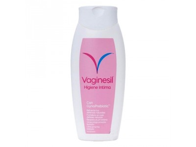 Vaginesil Higiene Íntima 250ml