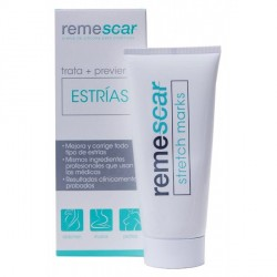 Remescar Crema Antiestrías 100ml