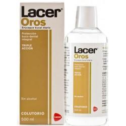 Lacer Oros Colutorio 200ml