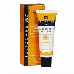 Heliocare 360 SPF50 Fluído Cremoso 50ml