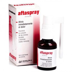 Aftaspray 20ml