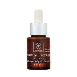 Apivita Natural Serum Lifting 15ml