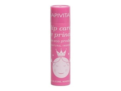 Apivita Labial Bee Princess Bio-Eco 4,4g