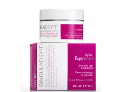 Singuladerm Xpert Expression 50ml