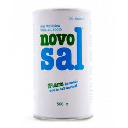 Novosal Salero 500g