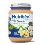 NUTRIBEN POTITO CENA CREMA DE VERDURAS 200GR