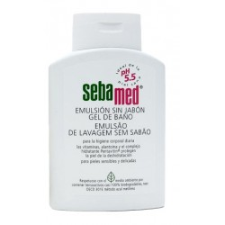 Sebamed Emulsión 200ml