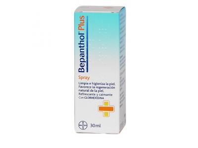 Bepanthol Plus Spray 30ml