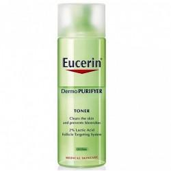 Eucerin Dermopurifyer Tónico Facial 200ml
