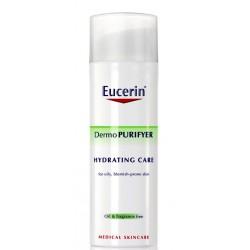 Eucerin Dermopurifyer Cuidado Hidratante 50ml