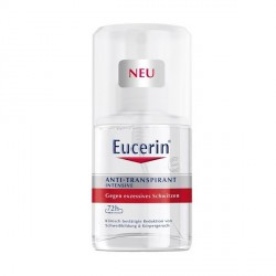 Eucerin Desodorante Anti-Transpirante Intensivo 30ml