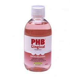 PHB Gingival Enjuague Bucal 500ml