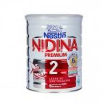 NIDINA 2 PREMIUM 800GR + PAPILLA 250GR