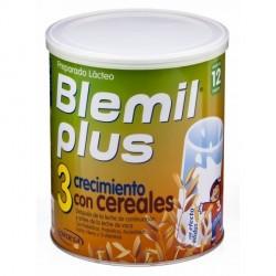 Blemil Plus 3 Crecimiento con Cereales 400g