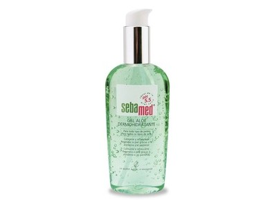 Sebamed Gel Aloe Dermohidratante 200ml