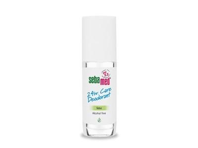 Sebamed Desodorante Lima 24 H. Vaporizdor 75ml
