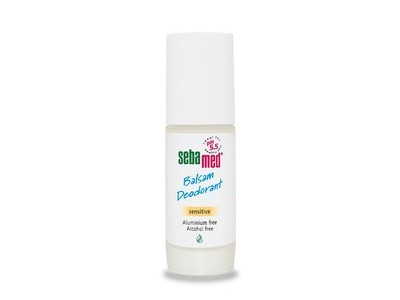 Sebamed Desodorante Bálsamo Sin Perfume Roll-On